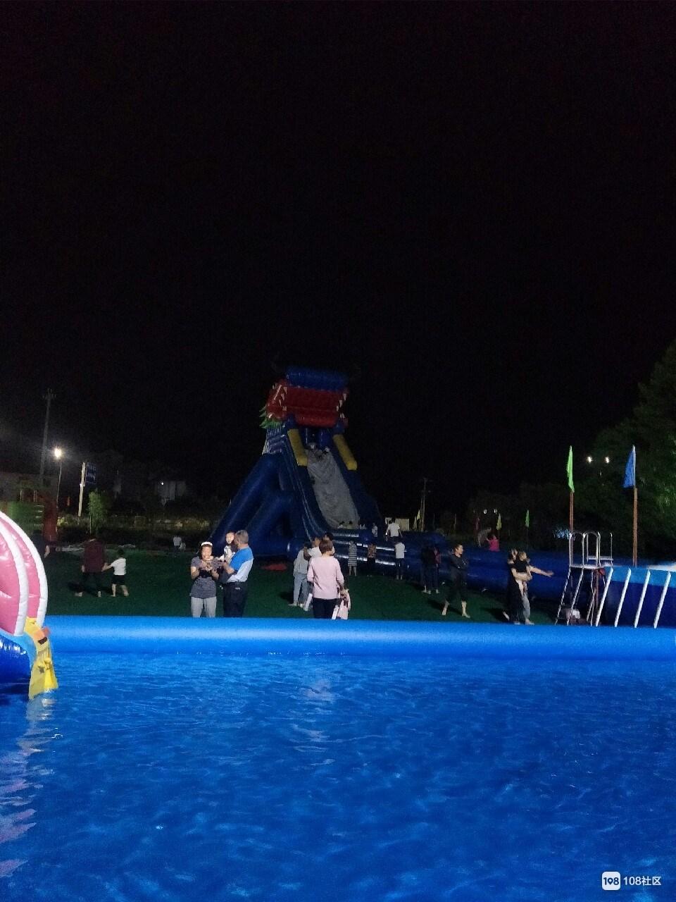 仅剩1天!赶在开幕前,东门这大型游乐园还能免费玩