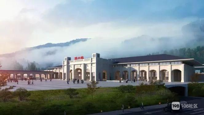 好消息!衢州到宁波2小时?金甬铁路开工时间定了…