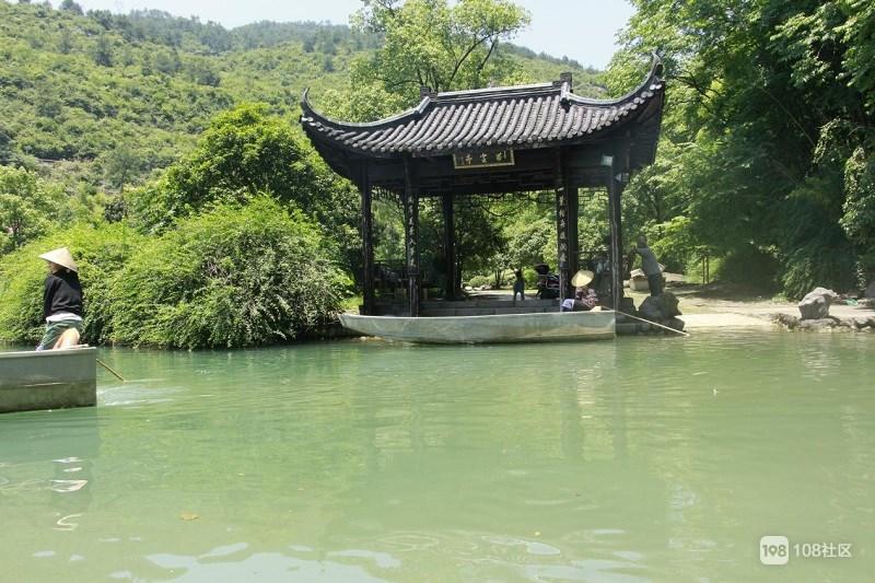 杭州最凉快的地方,适合夏天游玩的旅游胜地,拯救好心情