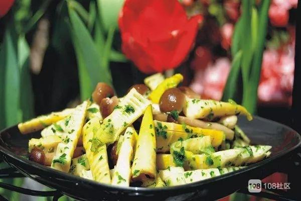10道家常美食菜谱,真的很简单!