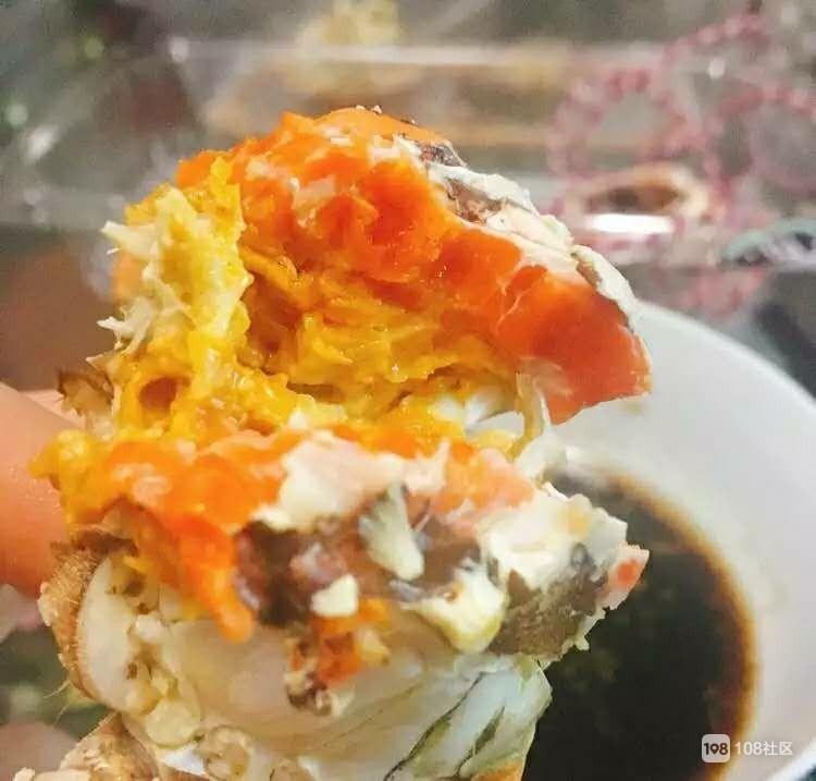 阳澄湖大闸蟹即将走进餐桌,最简单鲜美做法收藏哦