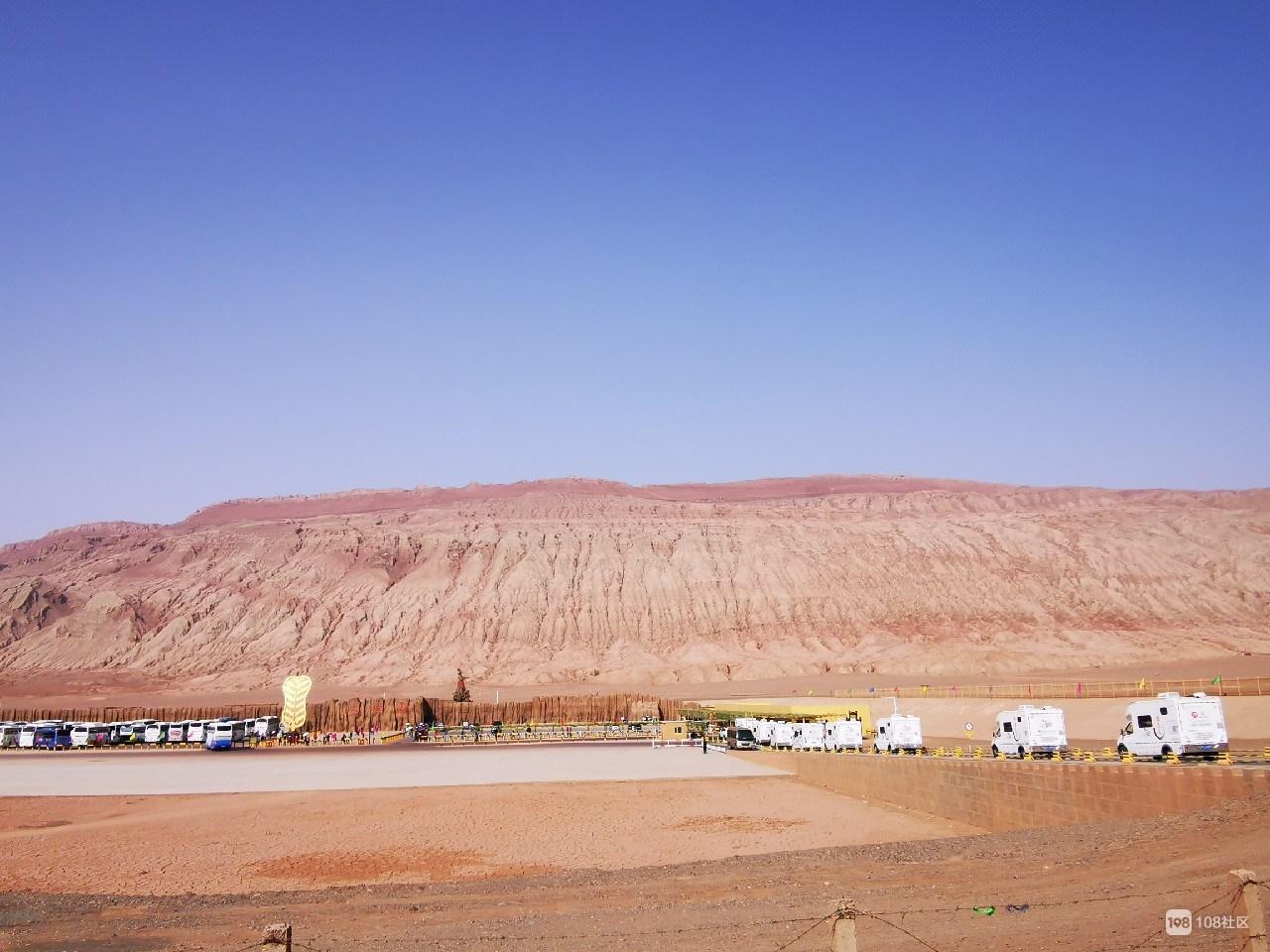 新疆自驾游D11