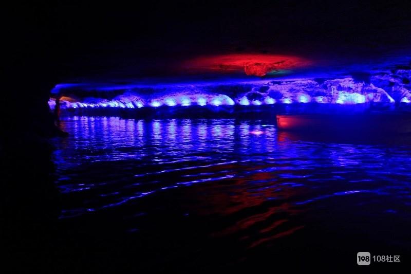 杭州周边一日游:这个初秋,与垂云通天河不期而遇~