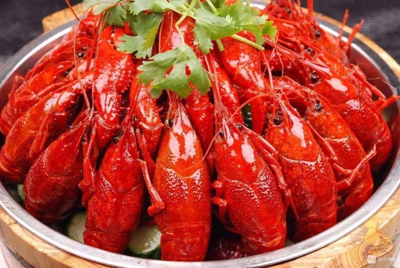 嵊州吃货久等了!高品质盱眙小龙虾来了,低至5.8折就在…